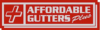 Affordable Gutters Plus LLC Logo