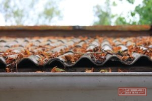 Gutter Guards Can Assist You in Cleaning Your Gutters!