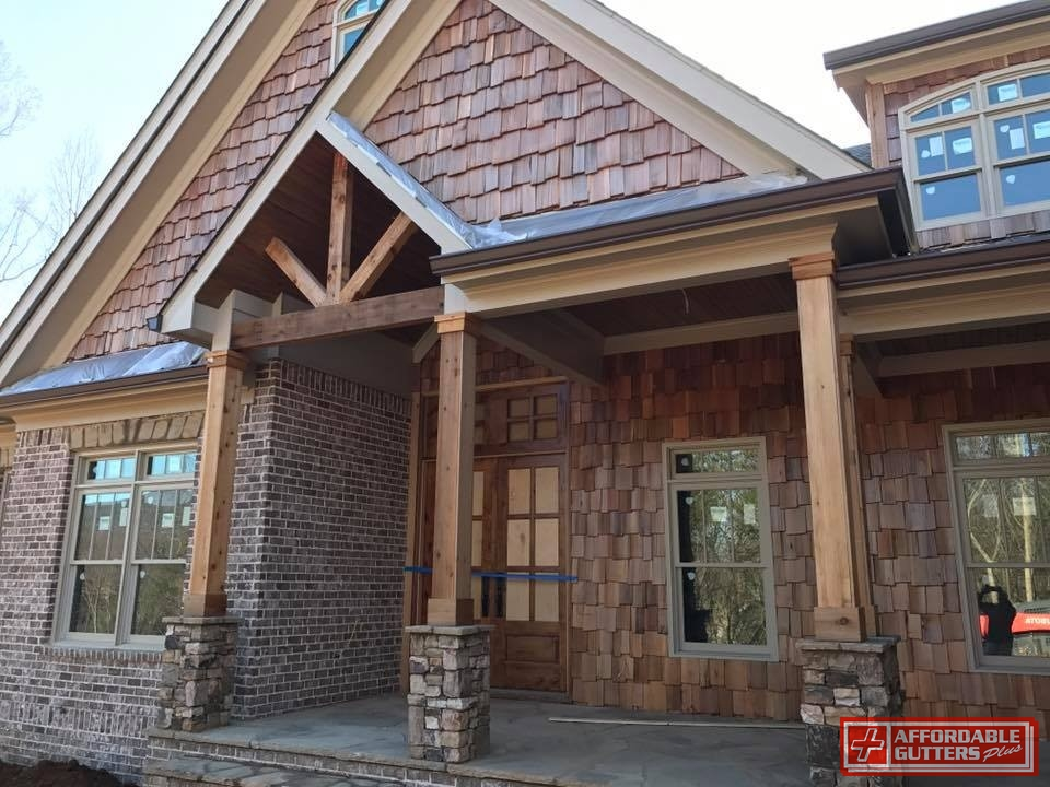 Cherokee County Ga Rain Gutters Specialist For Your Home