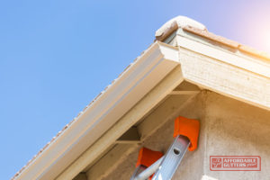 What Is a Seamless Rain Gutter?